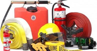 К защите населённых пунктов от пожаров готовы!