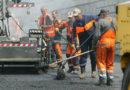 В районе и городе готовятся к ремонту дорог