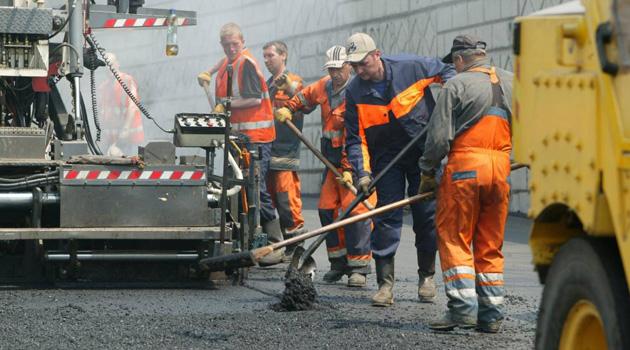 Проект «Безопасные и качественные дороги»