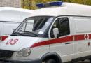 В область поступят 15 машин скорой помощи
