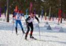 Выезды афанасьевских лыжников