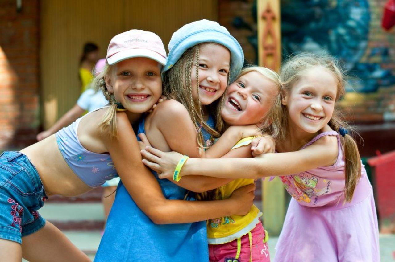 Летний отдых для детей 82