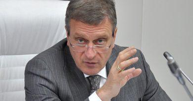 Игорь Васильев подведёт итоги работы за год