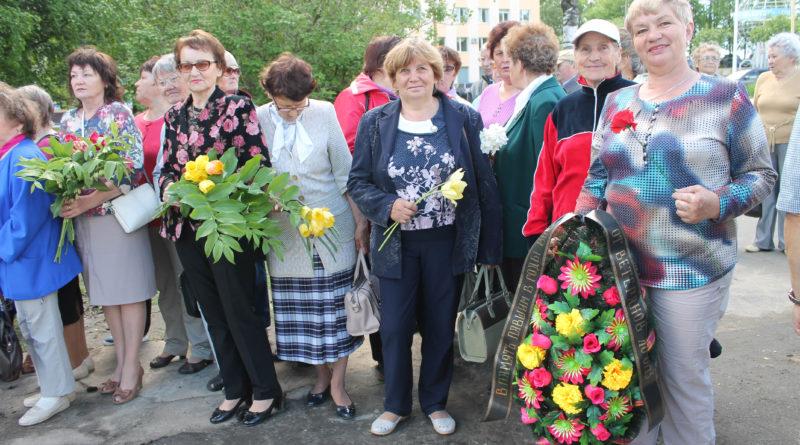 В Омутнинске отметили День память и скорби