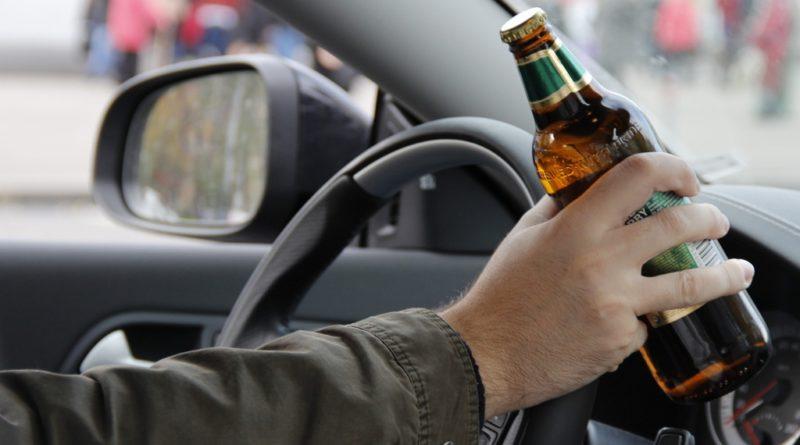 Лишение прав за передачу руля пьяному