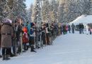 Омутнинские лыжники открыли спортивный сезон