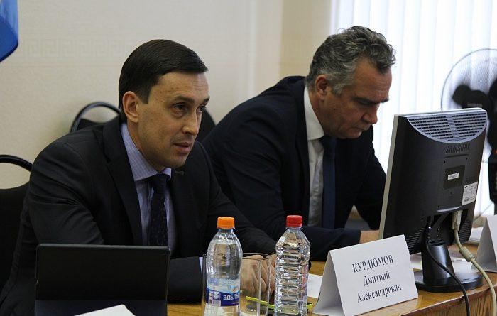 Правительство поддержало предложения омутнинцев