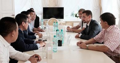 Продолжается работа по привлечению крупных инвесторов в Кировскую область