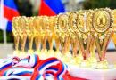 69 медалей Закировых