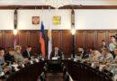 В Кировской области усилят контроль за оборотом промышленной продукции