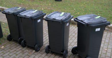 В районах Кировской области будут вводить раздельный сбор мусора