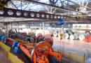 В области на 6,3% вырос индекс обрабатывающих производств
