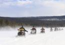 В области продолжается операция «Снегоход»
