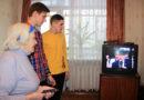 Волонтёры подключат цифровое вещание