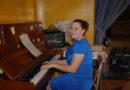 Фортепиано в сельском ДК