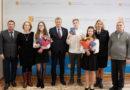 Игорь Васильев вручил юным кировчанам паспорта граждан России