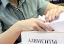 Житель Омутнинска осужден за неуплату алиментов