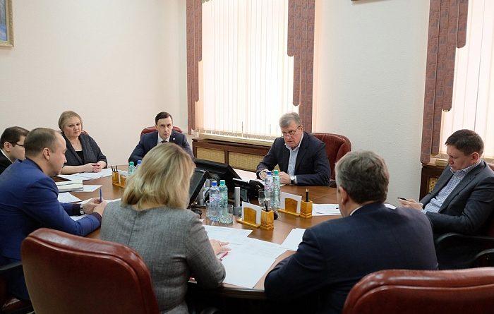 В Кировской области разработали региональный план по поддержке малого и среднего предпринимательства