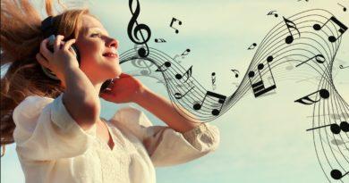 Молодёжь отлично спела