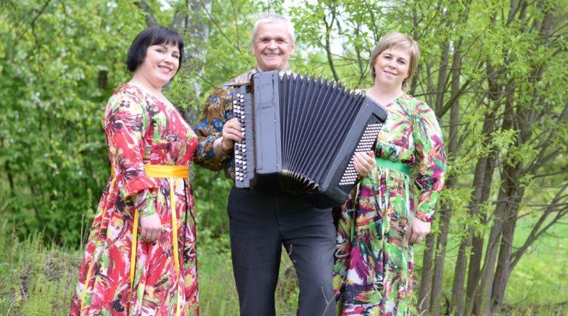 Вокальное трио «Гармония» стали Лауреатами II степени Международного конкурса-фестиваля «Синяя птица»