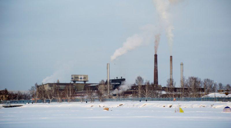 Металлургический завод – крупнейший налогоплательщик Кировской области за 2020 год