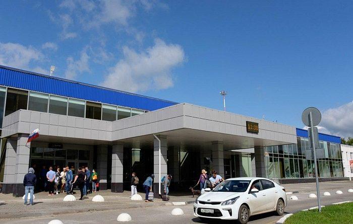 Для жителей Кировской области утвердили льготные авиабилеты в Симферополь