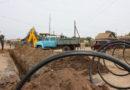 В Омутнинске ведут работу по подготовке к газификации