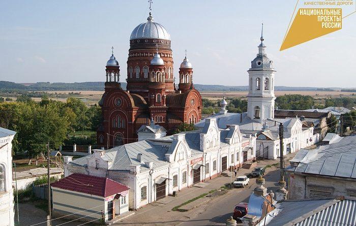 В 2021 году в Кировской области отремонтируют трассы, ведущие к туристическим объектам